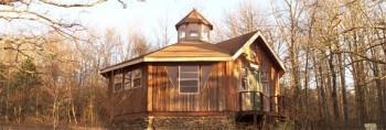 Heartsong Retreat Center shrine