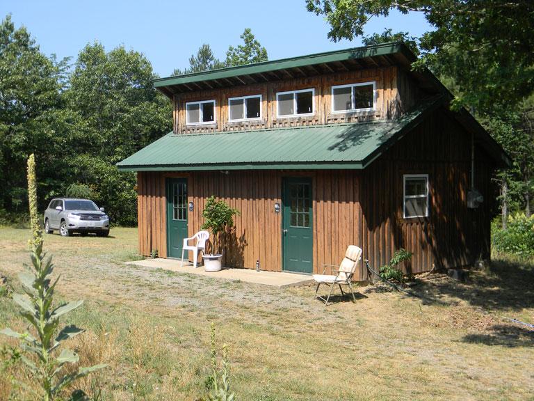 Camping & Facilities