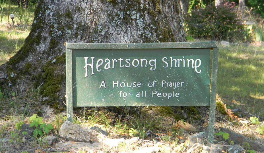 Heartsong Fundraiser 2017