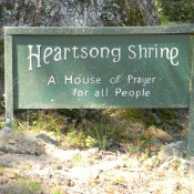 Heartsong Shrine