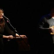Hu Dost concert in Eureka Springs Valentine's Day